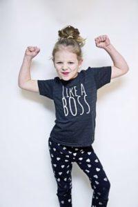 boss-girl
